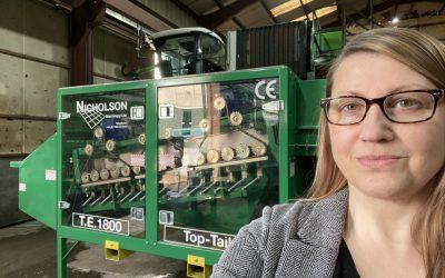 Rise Of Women In Farming